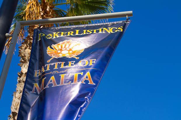 Guida Veloce al Battle of Malta 2018