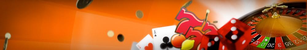 online casinos banner