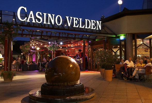 casino velden austria