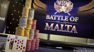 Molti più pacchetti venduti per il Battle of Malta 2018 rispetto a tutti gli altri anni!