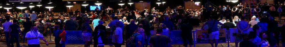 Tornei Live Poker Banner