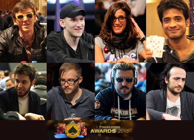 most ispiring players 2015