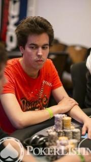 Dominik Nitsche WSOP