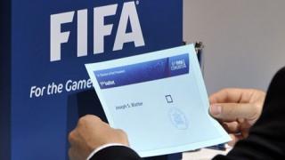 Blatter ballot form 3