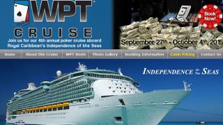 WPT Cruise