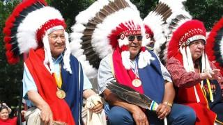 indiani america