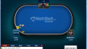 netbetpoker table