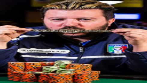 Max Pescatori WSOP 2015 Razz2