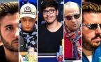 migliori giocatori poker Italia