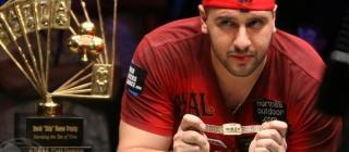 Mizrachi Poker Players Championship