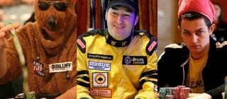 travestimenti costumi poker