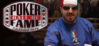 Max Pescatori poker hall of fame