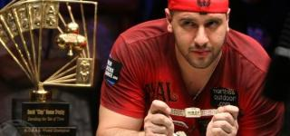 Mizrachi Poker Players Championship