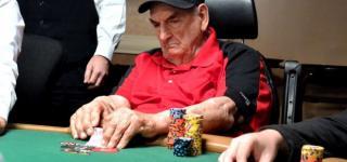 William Wachter poker