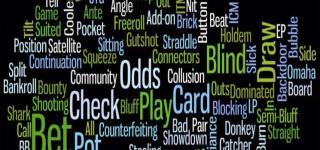 glossario del poker