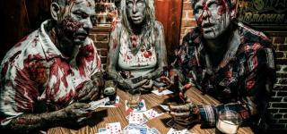 poker morto