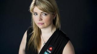 Adrienne Rowsome pokerstars