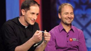 Andrew Trapp poker priest