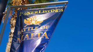 Bandiera del Battle of Malta