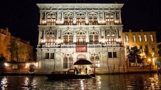 Casino di Venezia Ca Vendramin Calergi