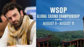 Castelluccio WSOP Global Casino Championship