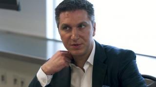 David Baazov Amaya offerta