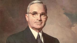 Harry S Truman SF