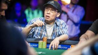 Hung Le 2016 World Series of Poker