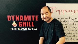 Jerry Yang ristoranti