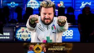 Max Pescatori Pl Awards