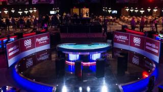 Mothership 2017 WSOP 2