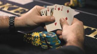 Omaha hand