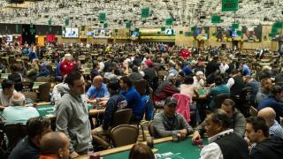Pavilion 2017 WSOP 3
