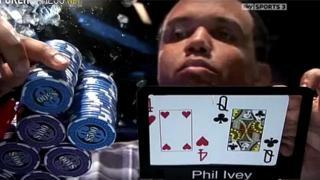 Phil Ivey vs Feldman