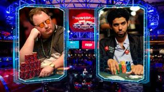Raymer Williams wsop