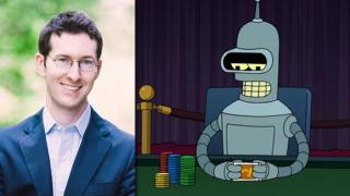 Sam Ganzfried legalizzare bot