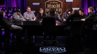 Super High Roller Bowl terza edizione