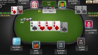 Titan Poker promozioni 2016