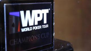 WPT Champions Challenge