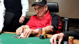 William Wachter poker