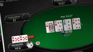 all in pokerstars regole