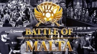 battle malta 2016