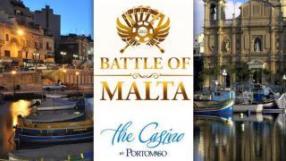 battle of malta 3