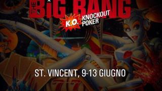 big bang ko