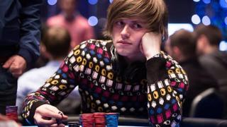charlie carrell poker polemica