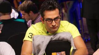 esfandiari dqd from pca for peeing at the table
