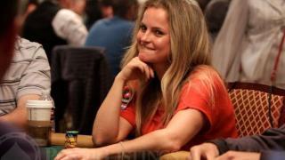 fatima de melo poker