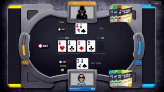 holdemx poker