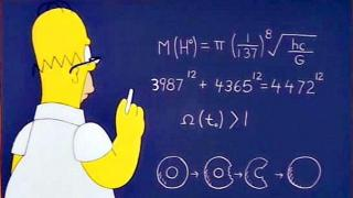 homer simpson poker odds
