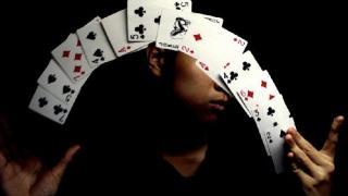 inganno poker